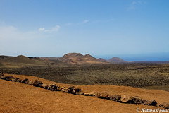 Fire Is Never A Gentle Master (_Natasa_) Tags: spain lanzarote timanfaya timanfayanationalpark volcano ashes nature art landscape natasaopacic natasaopacicphotography canon canoneos7d canonef2470mmf28liiusm canaryislands island nationalpark travel