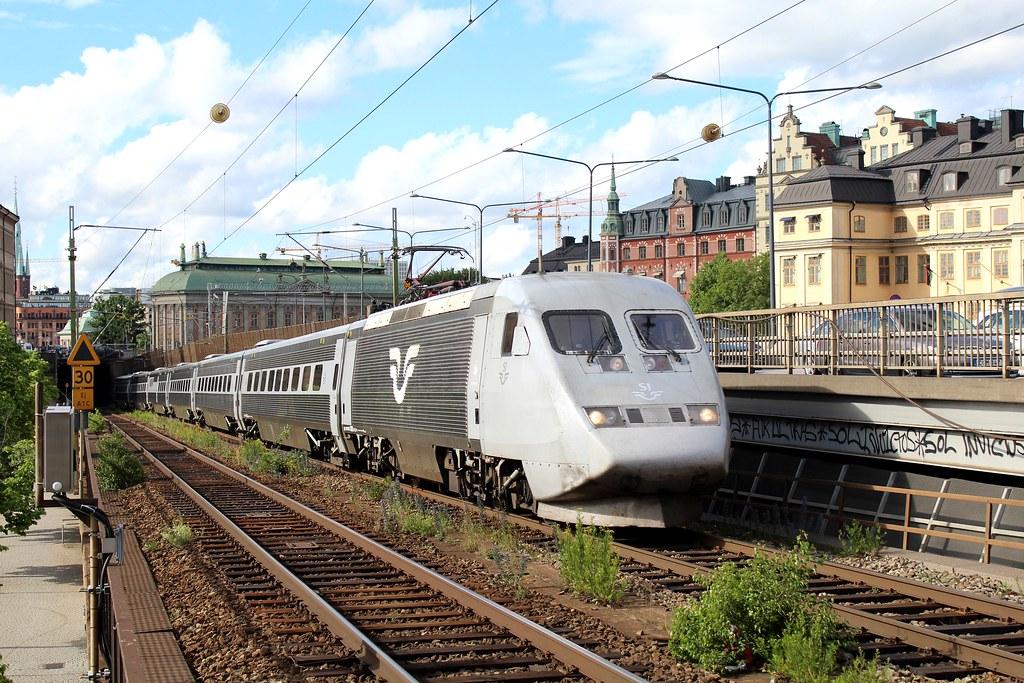 Dejta i göteborg x2000