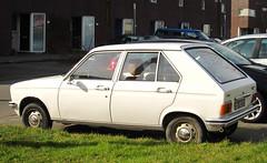 1977 Peugeot 104 1.0 AO1 (rvandermaar) Tags: 10 1977 import 1000 peugeot 104 a01 ao1 sidecode3 05yd73
