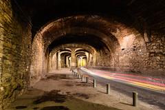 Tunel (Xavy Vp) Tags: underground nikon subterraneo guanajuato tunel manfrotto vp xavy 1224mmf4 d7100