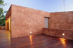 Особняк в Мадриде от Otto Medem Arquitectura