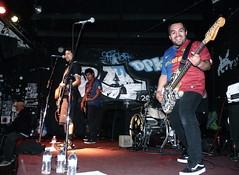 Baja Sociedad (IngyJO) Tags: berkeley punk bands 924gilman gilman musicvenues viernes13 bajasociedad