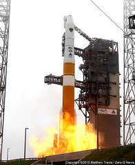 "A ULA Delta IV Medium Launches GPS IIF-9 • <a style=""font-size:0.8em;"" href=""http://www.flickr.com/photos/12150483@N04/16738891007/"" target=""_blank"">View on Flickr</a>"
