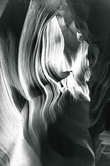 Antelope Canyon.jpg (Gerard P...) Tags: black white pena photography calmandpeace wildnature monochrome photo photographies photos blackandwhite gerardpenaphotography gerardpena gerard
