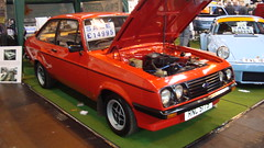 1977 Ford Escort RS2000