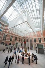 Central Hall // Rijksmuseum Amsterdam (Merlijn Hoek) Tags: amsterdam museum fotografie rijksmuseum centrum merlijn rijks pierrecuypers amsterdamcentrum merlijnhoek fotografiemerlijnhoek