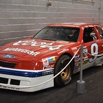 Bill Elliott's 1987-88 Ford Thunderbird