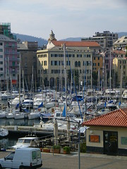 7] Savona (SV), porto: alberi (mpvicenza) Tags: italia mare liguria atv sv fk savona savonac savonapt