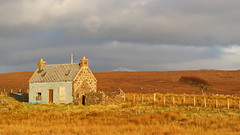 Snow on the hill (Traigh Mhor) Tags: march scotland highland gairloch 2015 rossshire bigsand