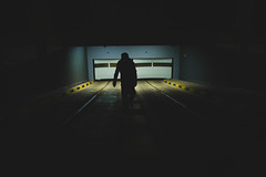 (Alex Shapovalov) Tags: street city portrait cold dark fun evening lowlight nikon friend russia outdoor moscow andrey d800 moskva sotnikov neploho anree alexshapovalov sigma3514art