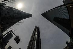 DSC_0273-10 (tamas.doczi) Tags: china skyline nikon skyscrapers shanghai fisheye    pudongskyline   theopener wordfinancialcentershanghai