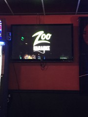 "Zoo Karaoke at Legends Bar and Grill in Las Vegas • <a style=""font-size:0.8em;"" href=""http://www.flickr.com/photos/131449174@N04/16967320932/"" target=""_blank"">View on Flickr</a>"