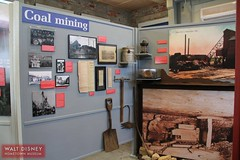 Coal Mining - Marceline, Missouri