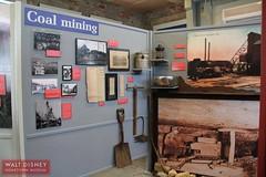 Coal Mining - Marceline, Missouri