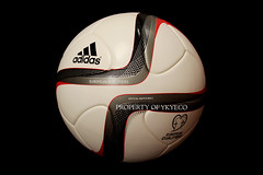 CONEXT15 UEFA EURO FRANCE 2016 EUROPEAN QUALIFIERS 2015 - 2016 ADIDAS MATCH BALL 01 (ykyeco) Tags: france ball germany football spain european fussball sweden euro top soccer ballon 15 match bola adidas uefa pelota palla balon pallone eurocup pilka qualifiers  2016 2015 omb  matchball conext spielball   conext15