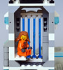 Fort Raid prison back (Oky - Space Ranger) Tags: lego fort space prison pirate imperial raid outpost bluecoat