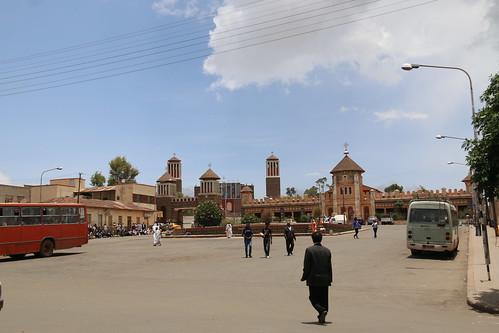 Praça de Asmara