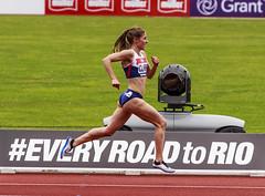 clarke (stevennokes) Tags: woman field athletics birmingham track meadows running smith mens british hudson sainsburys asher muir hurdles rooney 100m 200m sprinter 400m 800m 5000m 1500m mccolgan twell