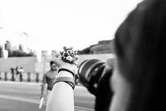 Instagram mission (lorenzoviolone) Tags: agfascala200 bw blackwhite blackandwhite camera dof finepix fujix100s fujifilm fujifilmx100s monochrome nikon vsco vscofilm x100s bracelets colosseum depthoffield mirrorless plush streetphoto streetphotobw streetphotography walk:rome=july162016 roma lazio italy