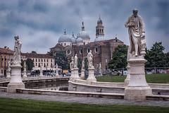 Basilica di Santa Giustina (scapin.diego) Tags: padua padova veneto italy city cityscape architecture church abbey