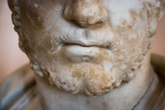 IMG_0673 (jaglazier) Tags: 188ad217ad 2016 3rdcentury 3rdcenturyad 72316 adults augustus bearded beards campania caracalla copyright2016jamesaglazier emperors imperial italy july kings men museoarcheologiconazionale museoarcheologiconazionaledinapoli naples napoli national nationalarchaeologicalmuseum nazionale portraits roman severus sexy stonesculpture archaeology art busts crafts frowning furrowedbrow handsome masculine scowling sculpture soldiers