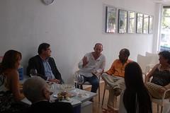 """Reunión de trabajo con el Área Cultural de El Corte Inglés • <a style=""""font-size:0.8em;"""" href=""""http://www.flickr.com/photos/136092263@N07/27949924683/"""" target=""""_blank"""">View on Flickr</a>"""