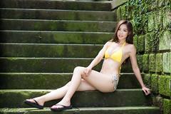 DSC_8351 (Robin Huang 35) Tags:   olivia     bikini girl d810 nikon