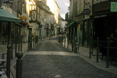 Beaune street (sardinista) Tags: beaune burgundyfrancejune2016