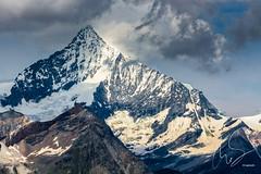 IMG_20140810_C700D_005.jpg (Samoht2014) Tags: gornergrat landschaft weisshorn zermatt2014 zermatt wallis schweiz