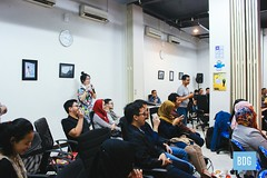 #CMBDG - July 2016, Love (creativemorningsbandung) Tags: bandung creativemornings coffee love natanael charis barista scae indonesia