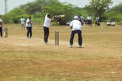 Meher Prem League Cricket Match