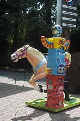 Parco giochi (querin.rene) Tags: renquerin qdesign parcolecornelle parcofaunistico lecornelle animali animals