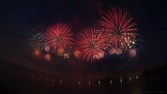 Фестиваль Фейерверков 2016 (rubalanceman) Tags: фестивальфейерверков ростех пирофест салют фейерверк москва россия fireworkfest firework moscow russia