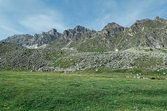Pointes de Nava (benoit_d) Tags: saintluc alpes anniviers valais swiss switzerland suisse pointes nava pointesdenava