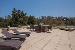 Бывший дом Рианны в Лос-Анджелесе