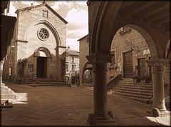 Viterbo (ireninakmer) Tags: macchinadisantarosa viterbo lazio italia italy saint manifestazione festa