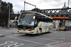 Bartons of Maynooth 161-KE-4338 (volvob12m420) Tags: bartons coaches
