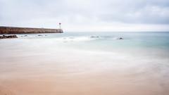Lighthouse (Edouard Desreumaux) Tags: bretagne pose longue audierne phare