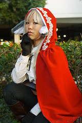 Velouria (Marigold and Rue Photography) Tags: velouria fire emblem if fates anime manga expo 2016 cosplay nintendo 3ds video game rpg