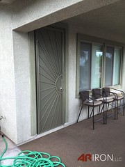 "Sunburst Door • <a style=""font-size:0.8em;"" href=""http://www.flickr.com/photos/113341785@N07/29448985891/"" target=""_blank"">View on Flickr</a>"