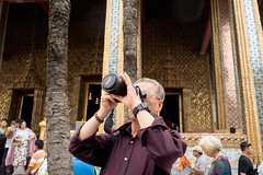 Photo shoot (jobChaowadee) Tags: photo shoot cap bangkok thailand penf zuiko 17mm