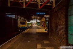 ChesterRailStation2016.09.22-26 (Robert Mann MA Photography) Tags: chesterrailstation chesterstation chester cheshire chestercitycentre trainstation station trainstations railstation railstations arrivatrainswales class175 class150 virgintrains class221 supervoyager class221supervoyager merseyrail class507 city cities citycentre architecture nightscape nightscapes 2016 autumn thursday 22ndseptember2016 trains train railway railways railwaystation