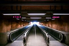 Stockholm Underground (Gregorian82) Tags: stockholm underground subway metro architecture art sweden sonyrx100