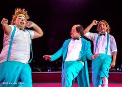 Los Caluga Clown Troupe (Partridge Road) Tags: circo hermanos vazquez chicago illinois circus los caluga clown troupe