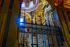 """Basilica Santa Maria Maggiore • <a style=""""font-size:0.8em;"""" href=""""http://www.flickr.com/photos/89679026@N00/16264555214/"""" target=""""_blank"""">View on Flickr</a>"""