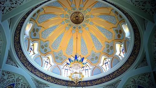 Купол ©  sulesh92