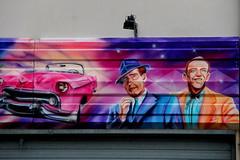 Art street (Les photos de LN) Tags: streets art couleurs tags rues dessins peintures graffitis oeuvres graphistes graphismes