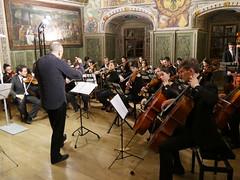 (J. M. H. Hoffmann) Tags: italien salzburg austria sterreich italia musica musik toskana salisburgo orchester bellamusica