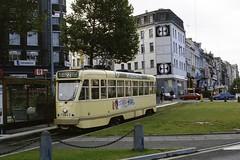 STIB/MIVB (Brussels) tram 7043 (jc_snapper) Tags: brussels bruxelles tram bn streetcar brussel strassenbahn tramvaj pcc stibmivb 7000series