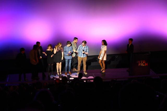 LiveWire BFI Film Academy 2 - Into Film Awards03